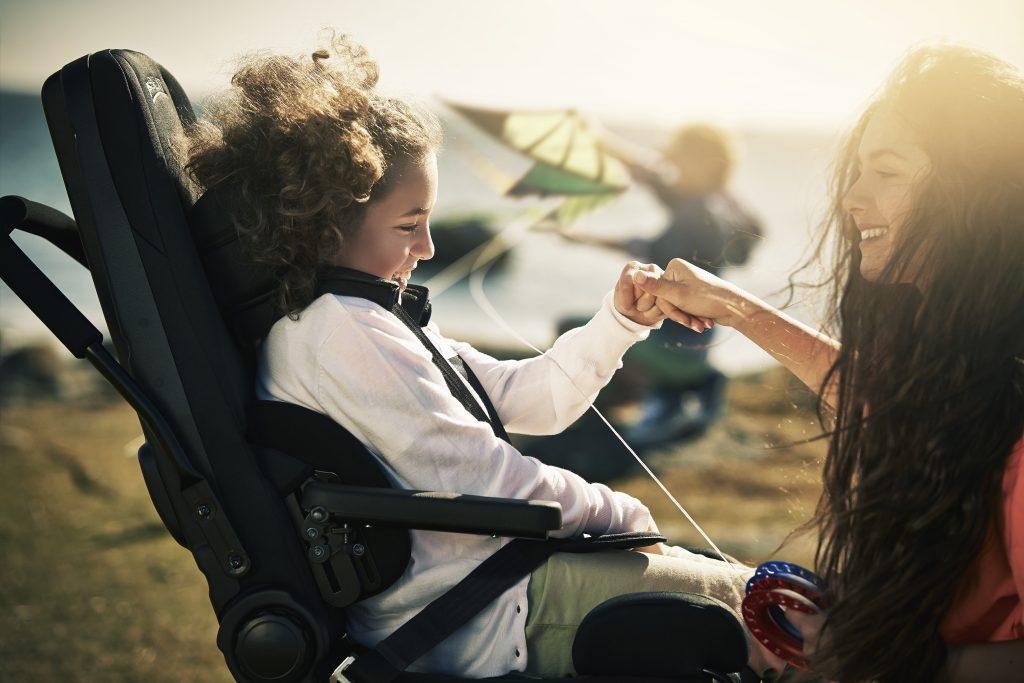 Bilanpassning - Bilsäte - Barn
