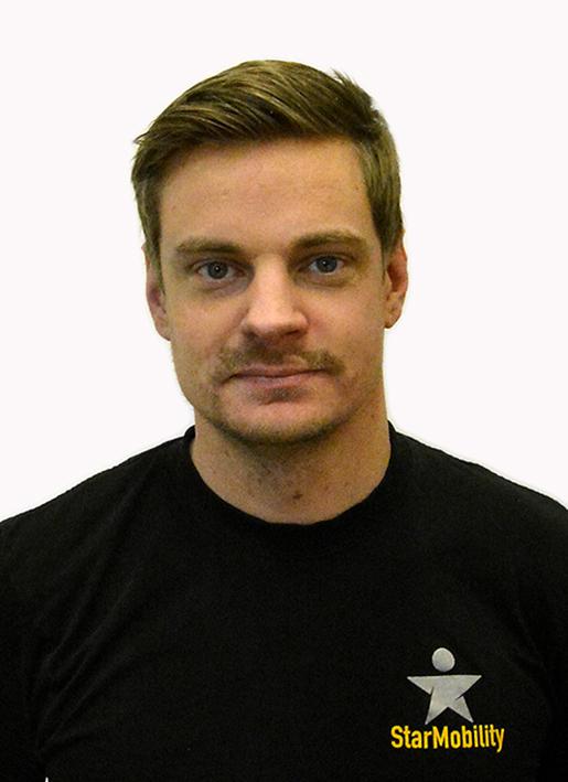 Anders Frökärr