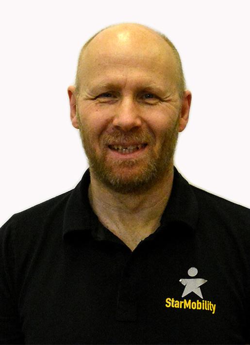 Göran Molin