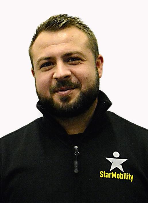 Denis Terzic