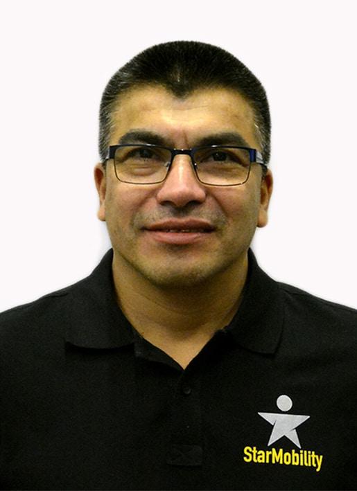 Pedro Pacas
